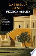 Pizzica amara Book Cover