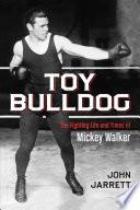 Toy Bulldog