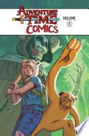 Adventure Time Comics Book PDF
