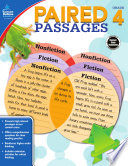 Paired Passages Grade 4