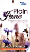 Plain Jane by