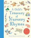 Child's Treasury Of Nursery Rhymes
