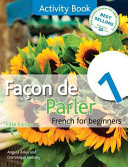 French for Beginners  Facon de Parler