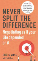 Ebook Never Split the Difference Epub Christopher Voss,Tahl Raz Apps Read Mobile