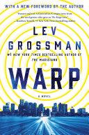 Warp-book cover