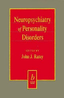 Neuropsychiatry of Personality Disorders