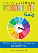 Your Ultimate Personality Quiz