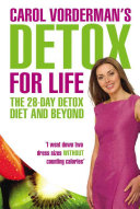 Carol Vorderman S Detox For Life