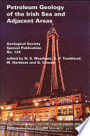 Petroleum Geology of the Irish Sea and Adjacent Areas Book PDF