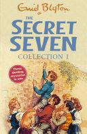 Secret Seven Collection  3 books in 1