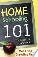Home Schooling 101