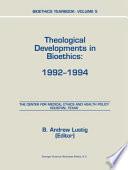 Ebook Bioethics Yearbook Epub B. Andrew Lustig Apps Read Mobile