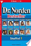 Dr. Norden Bestseller Staffel 1 - Arztroman