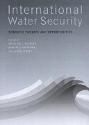 International Water Security