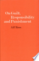 On Guilt  Responsibility  and Punishment