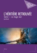 Book L'héritière retrouvée - Tome I