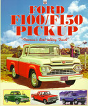 Ford F100 F150 Pick Up