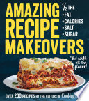 Amazing Recipe Makeovers