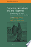 Abraham  The Nations  And The Hagarites : close reference to the narrative...