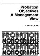Probation objectives
