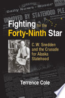 Fighting For The Forty Ninth Star