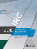 International Residential Code for One  and Two  Family Dwellings 2015