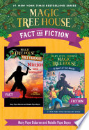 Magic Tree House Fact   Fiction  Ninjas