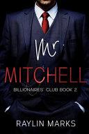Mr Mitchell