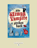 The Wimpy Vampire Strikes Back  Large Print 16pt