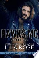 Hawks MC: Ballarat Charter (boxset #1)