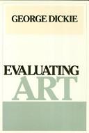 Evaluating Art