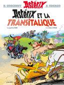Astérix - Astérix et la Transitalique -