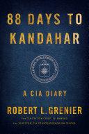 Book 88 Days to Kandahar