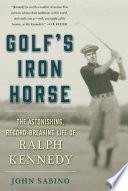 Golf s Iron Horse