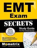 Emt Exam Secrets Study Guide