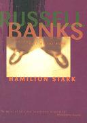 Hamilton Stark The Sole Inhabitant Of The
