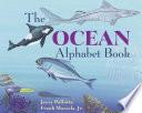 The Ocean Alphabet Book