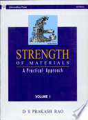 Strength Of Materials A Practical Approach