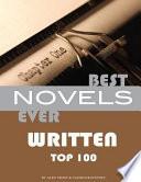 Best Novels Ever Written Top 100