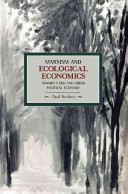 Marxism and Ecological Economics