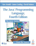 The Java Tm Programming Language