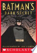 Batman s Dark Secret