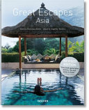 GREAT ESCAPES ASIA  UPDATED EDITION