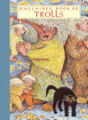 D Aulaires  Book of Trolls