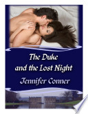 The Duke and the Lost Night