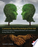 Community Based Psychological First Aid