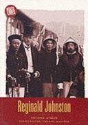 Reginald Johnston