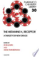 The Histamine H3 Receptor