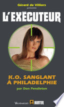 L Ex  cuteur no283   KO sanglant    Philadelphie