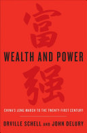Wealth And Power : past one hundred fifty years,...